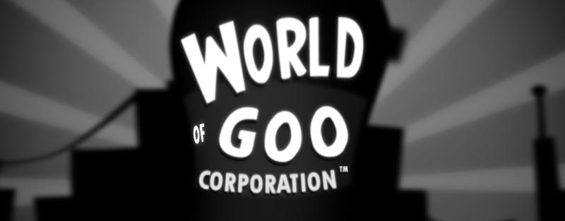 The World of Goo Corporation