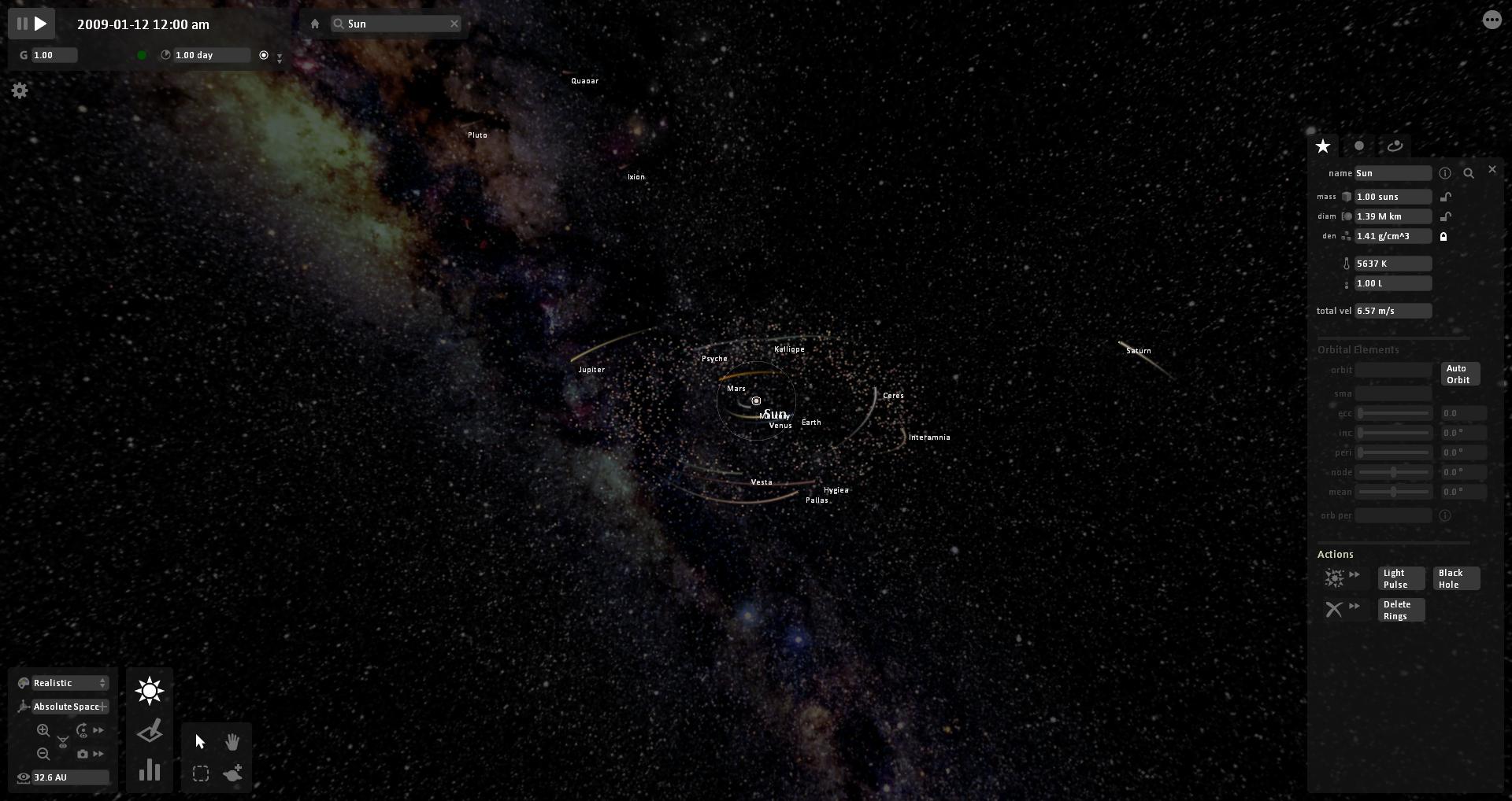 solar system destroyer - photo #9