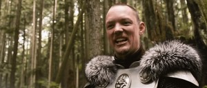 Matthew Lillard steals the show as Duke Fallow, the king's nephew and heir-apparent. He is always up to something nefarious or something ridiculous.