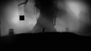 Limbo has a wide range of landscapes ranging from forests to urban industrial areas. My favorite are the forested areas.