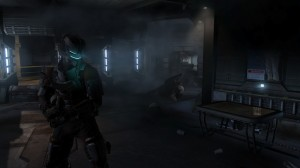 Fog and lighting effects have been improved drastically.