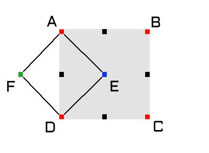 Step 4, The diamond calculation