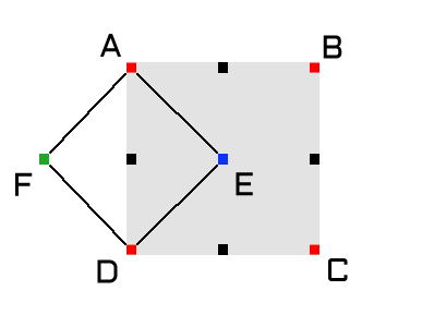 The Diamond-Square algorithm.