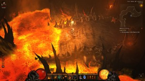No <em>Diablo</em> game is complete without a trip to a fiery place.