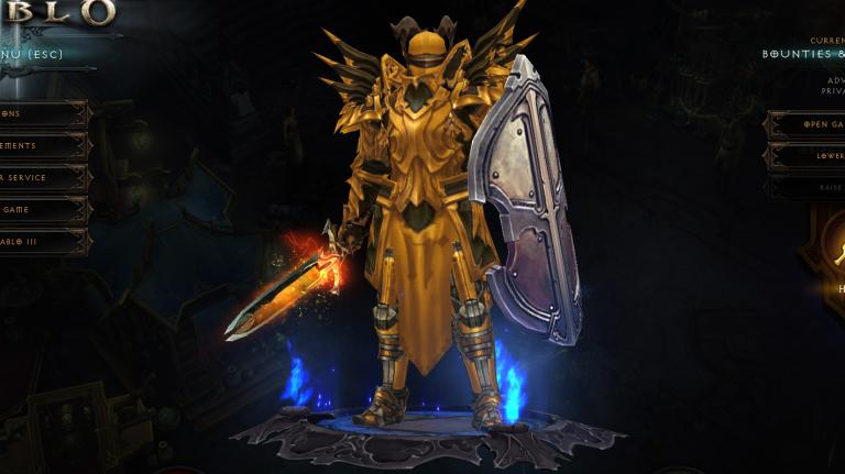 FASHION! Sunhawk the Crusader shows off his fashion sense, or lack thereof.